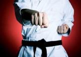 باشگاه خبرنگاران -حضور دو ملی پوش قزوینی در رقابتهای جهانی کاراته