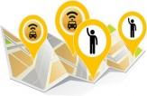 باشگاه خبرنگاران - گردش مالی روزانه تاکسی آنلاینها، یک میلیارد تومان!