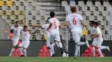 باشگاه خبرنگاران - پیام تاج به اعضای تیم ملی نوجوانان ایران در آستانه دیدار با اسپانیا
