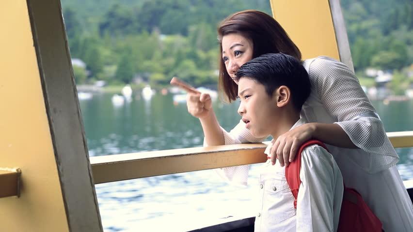 آنچه مادران درباره پسر خود باید بدانند