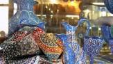 باشگاه خبرنگاران -برگزاری نمایشگاه ظرفیتهای صنایعدستی در بهمن ماه/ طرح تبدیل سازمان میراث فرهنگی به کجا رسید؟
