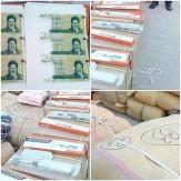 باشگاه خبرنگاران -۲.۵ میلیارد ریال کالای قاچاق در شهر بوشهر کشف شد+عکس