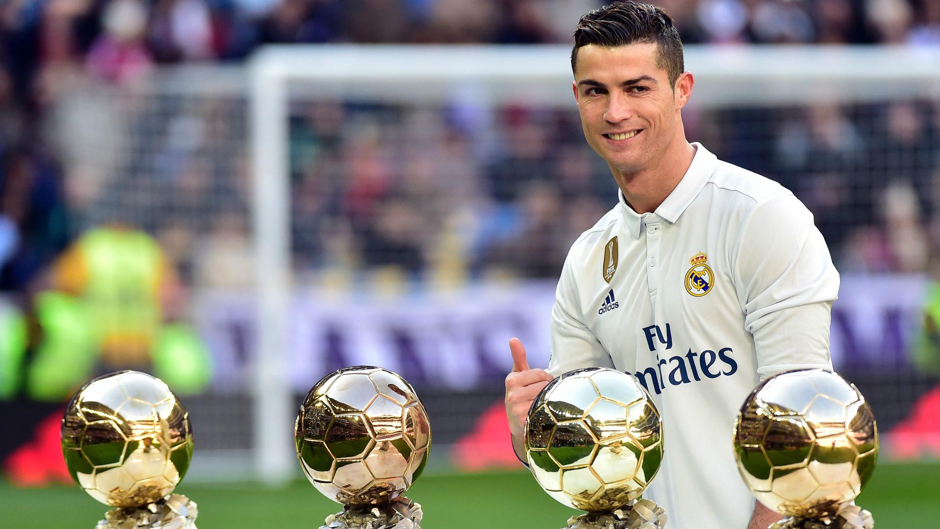 /// در حال تکمیل //// برگزاری مراسم بهترین های فوتبال جهان