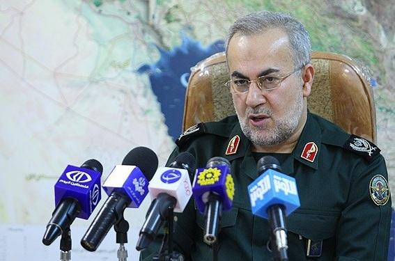 خبر خوش سردار کمالی برای سربازان و مشمولان غایب