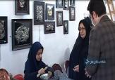 باشگاه خبرنگاران -کارگاه های صنایع دستی در اردبیل حمایت می شوند