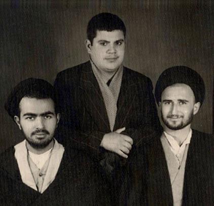 روایت یادگاری از نسل خمینیها/ رحلتی که شهادت بود، نه رحلت