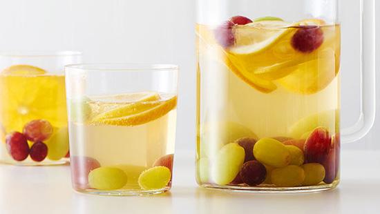 طرز تهیه ۱۰ نوشیدنی پاییزی
