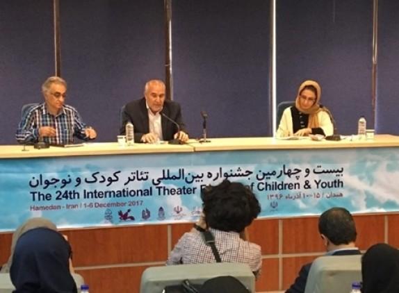 باشگاه خبرنگاران -افزایش ۱۵ درصدی بودجه جشنواره تئاتر کودک و نوجوان