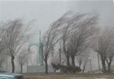 باشگاه خبرنگاران - سرعت وزش باد در پیرانشهر به ۵۶ کیلومتر بر ساعت رسید