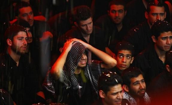 باشگاه خبرنگاران - عشق و ارادت جوانان به امام حسین(ع) مثال زدنی است