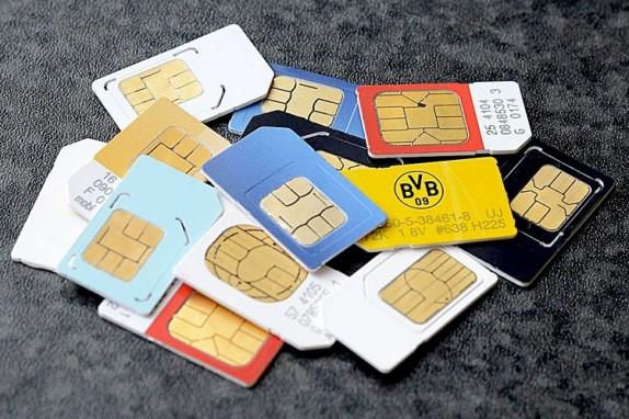 باشگاه خبرنگاران -سیم کارتهایی که مشترکان آنها در دسترس نیستند