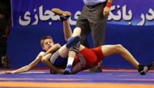 باشگاه خبرنگاران -اعلام آمادگی ایران برای برگزاری مسابقات کشتی نونهالان آسیا