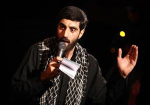 دانلود مداحی بازم از تو سوریه شهید آوردند با نوای سید رضا نریمانی