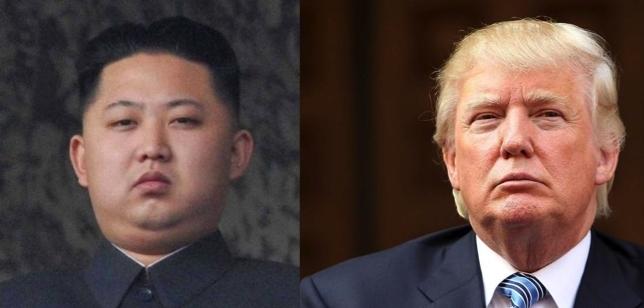 سیاست های چندگانه ترامپ ،درمقابله با جنگ افروزی کره شمالی