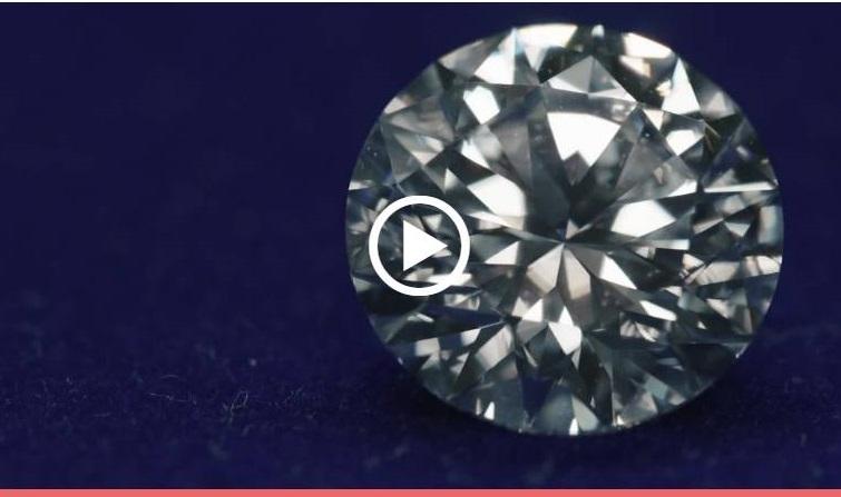 باشگاه خبرنگاران -دومین الماس بزرگ دنیا سرانجام خریدار خود را پیدا کرد