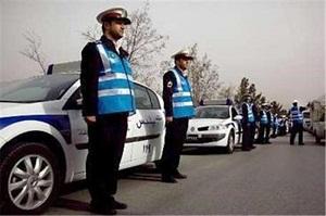 تامین امنیت دانش آموزان استان مرکزی با استقرار پلیس در اطراف مدارس