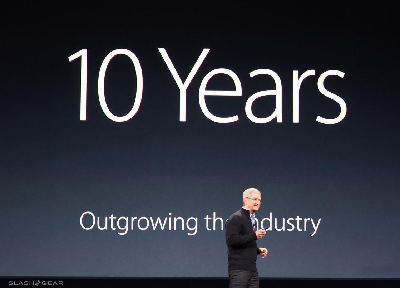 مزایده 2.5 میلیاردی شرکت اپل + تصاویر