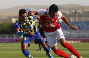 اعلام زمان برگزاری دربی فوتبال تبریز