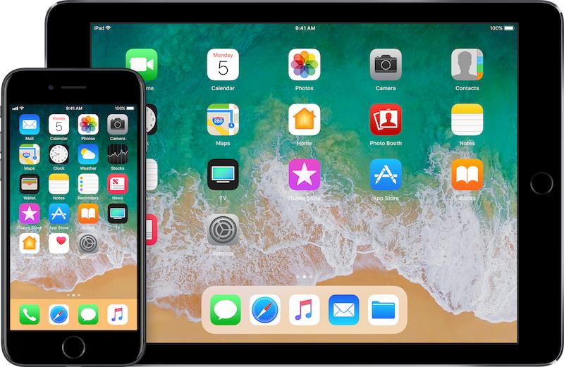 چگونه بفهمیم کدام نرمافزارها در iOS 11 اجرا نمیشوند؟