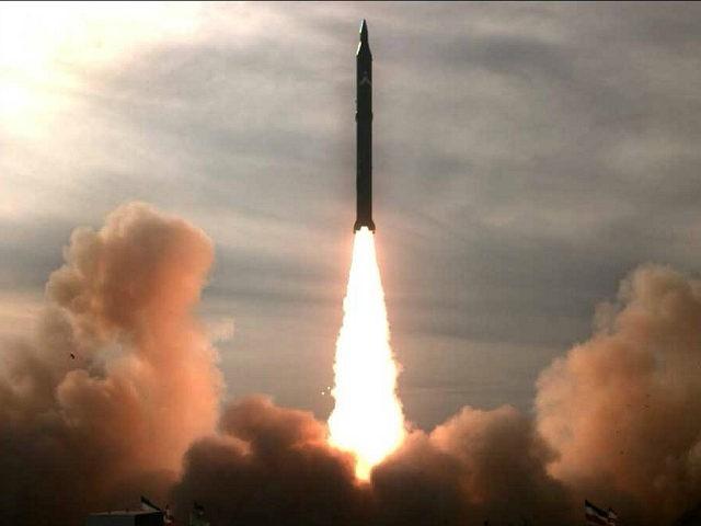 وقتی آزمایش موشکی ایران ژن خوب ندارد