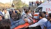 باشگاه خبرنگاران -جزئیات حادثه تصادف سرویس دانش آموزان در کرمان