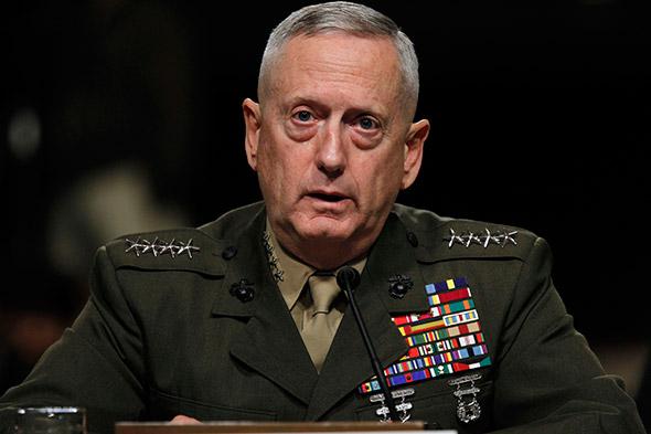 گفتگوی وزیر دفاع آمریکا با مقامات هندی پیرامون اوضاع افغانستان