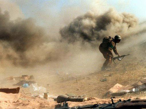 شهدای جنگ دیروز، حافظان امنیت امروز + فیلم