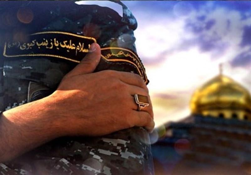 «مدافعان حرم» با آموزه های حماسه عاشورا و انقلاب اسلامی شکل گرفته است