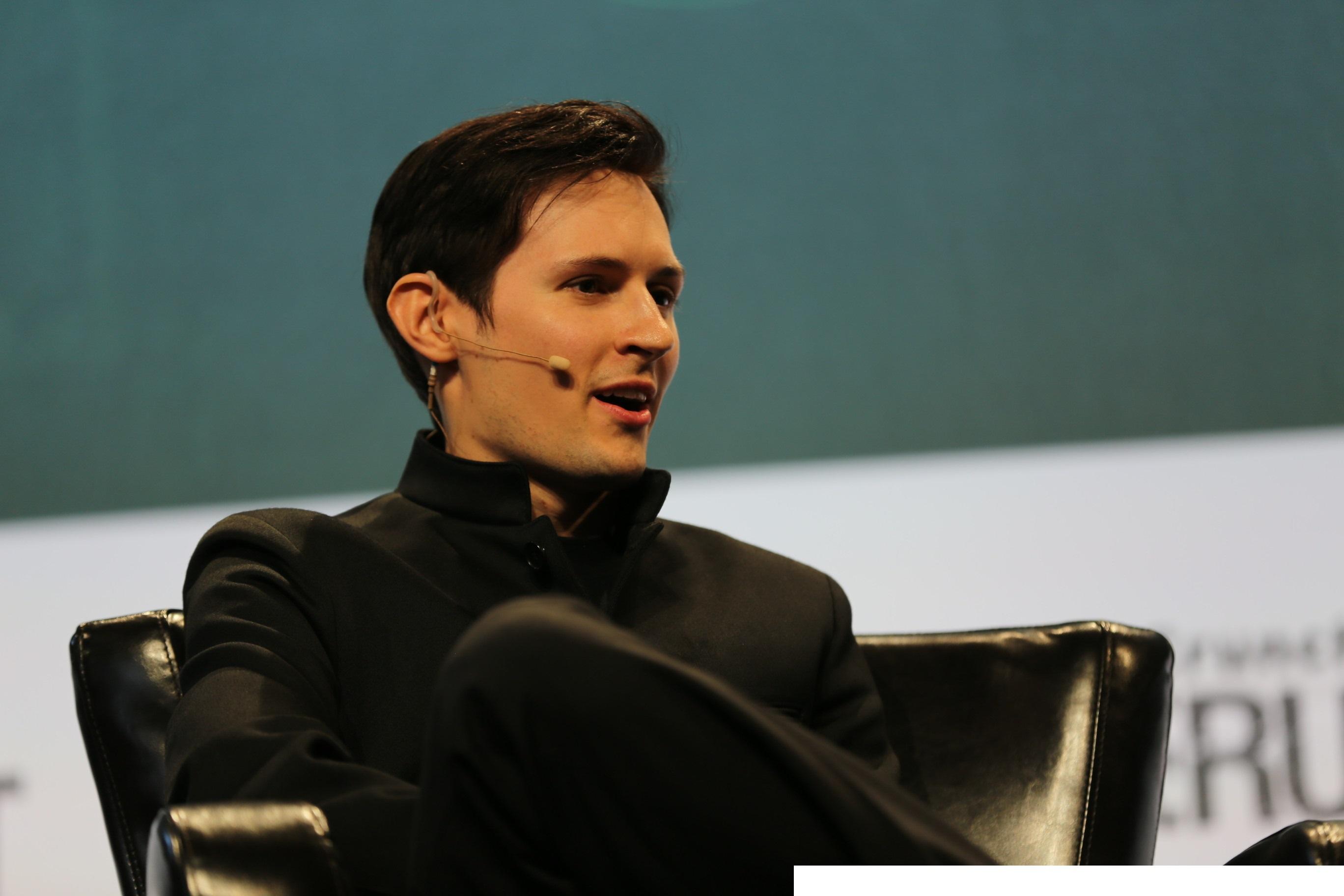 واکنش مدیر تلگرام به اعلام جرم علیه خود در ایران +عکس
