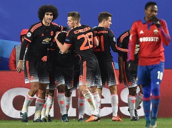 نگاهی به بازی های امشب لیگ قهرمانان اروپا