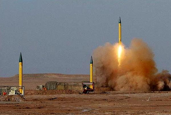 برای آزمایش موشک های ایران ممنوعیتی وجود ندارد