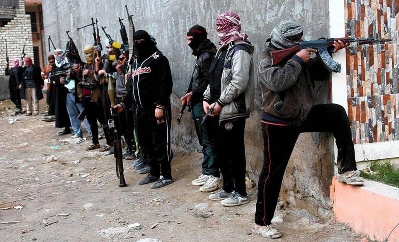 آمریکا چگونه القاعدهایها را تکفیری کرد؟/ افسر اطلاعاتی رژیم بعث چگونه داعش را بوجود آورد؟