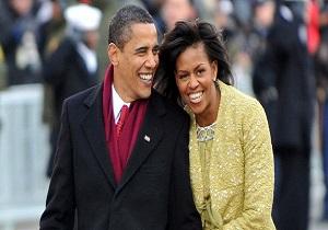 استفاده از نام باراک اوباما و همسرش برای نامگذاری گونههای جدید عنکبوتها!