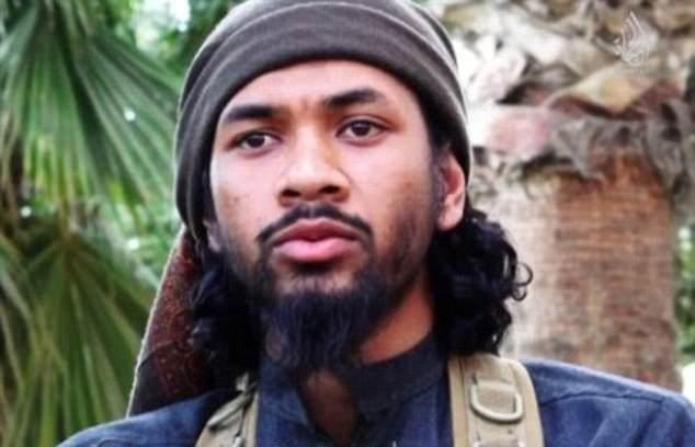 بنرهای تبلیغاتی داعش با موضوع حمله به غرب + تصاویر