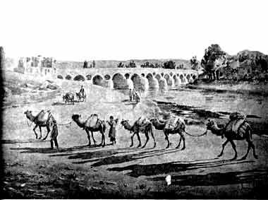 جی؛ زادگاه سلمان فارسی