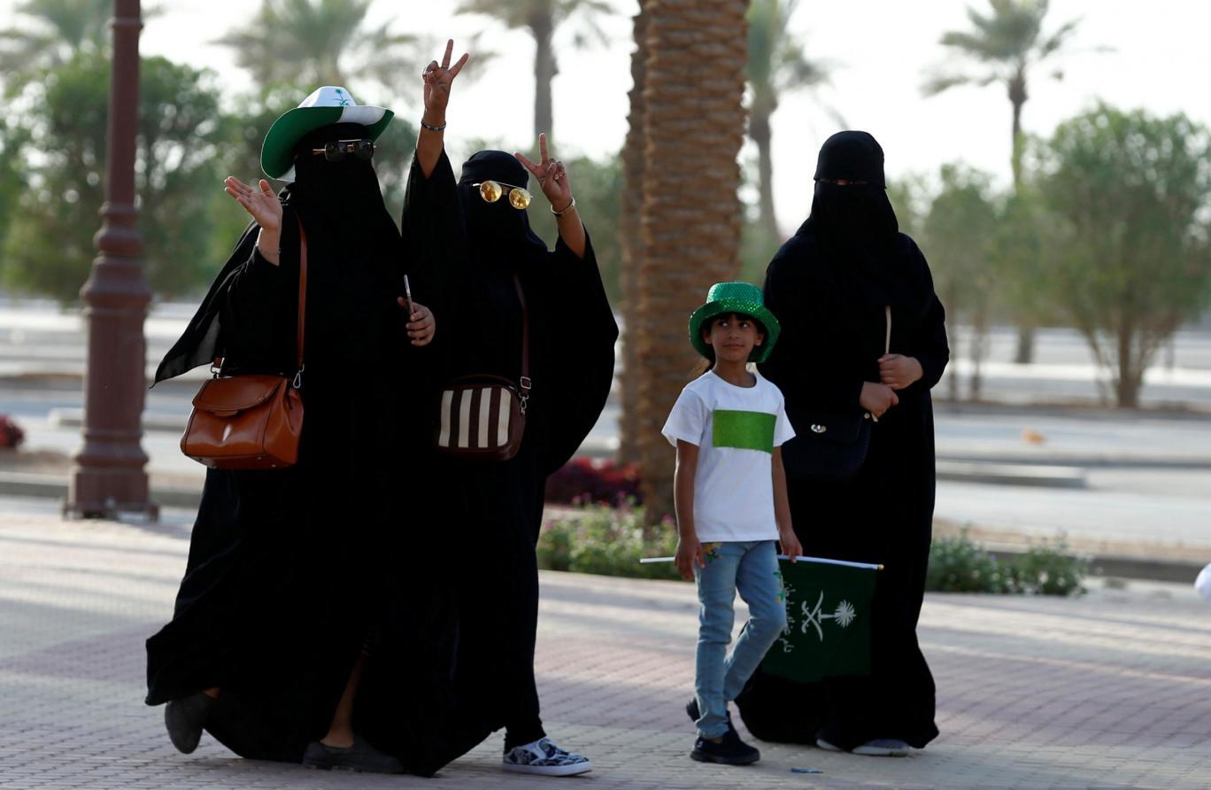 مواردی که همچنان برای زنان سعودی ممنوع است چیست؟