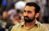 باشگاه خبرنگاران -توصیف جالب وحید یامین پور از مراسم تشییع شهید حججی +عکس