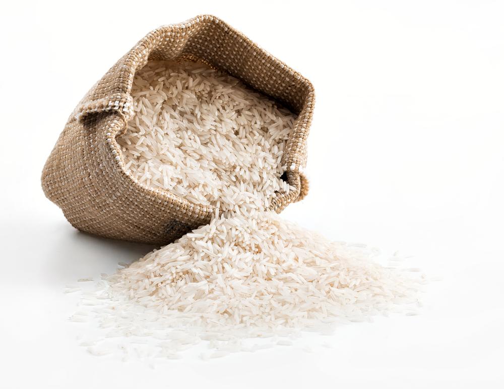 خریدار برنج و سویا و خشکبار و حبوبات