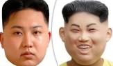 باشگاه خبرنگاران -بازار داغ ماسکهای کیم جونگ اون و ترامپ برای جشن وحشت (هالووین)+تصاویر