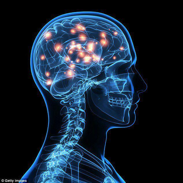 حواس پرتیهای کوچک که خبر از فاجعهای ترسناک در مغز میدهند
