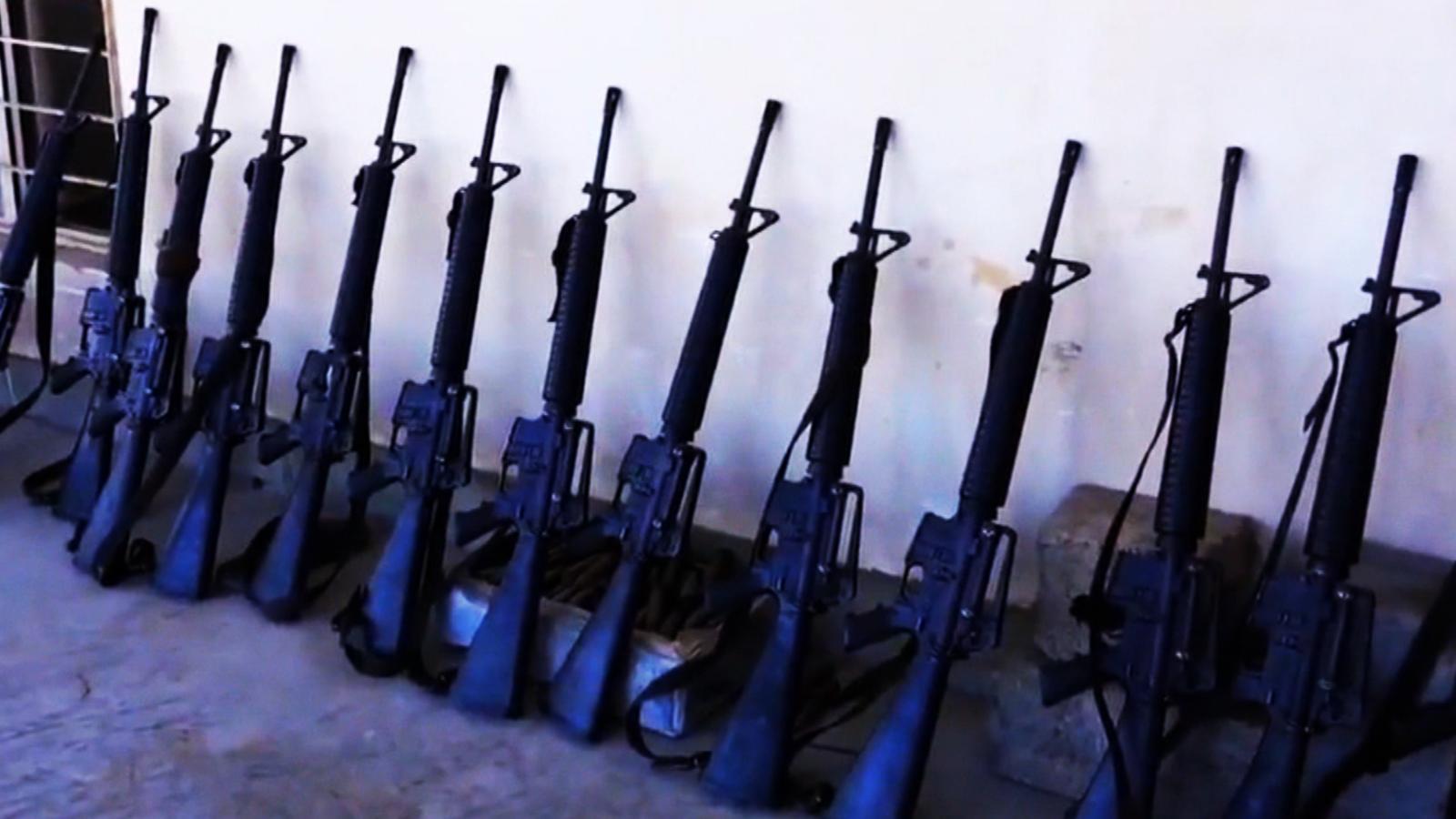 آمریکا در سوریه با کدام تروریستها میجنگد؟