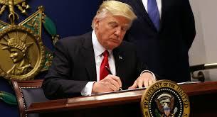 اعتراض فرانسه به فرمان ضدمهاجرتی جدید ترامپ