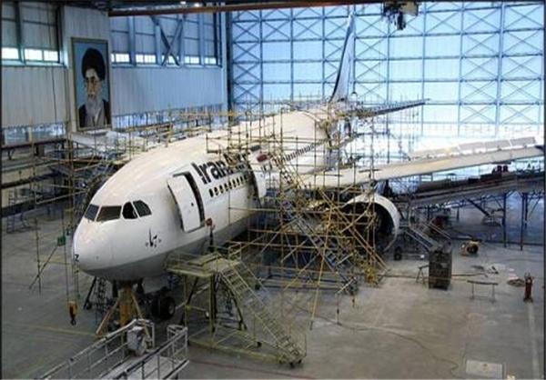 ساخت هواپیمای ایرانی از رویا تا واقعیت