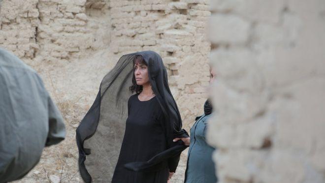 «نامه ای به رئیس جمهور» نماینده سینمای افغانستان در اسکار