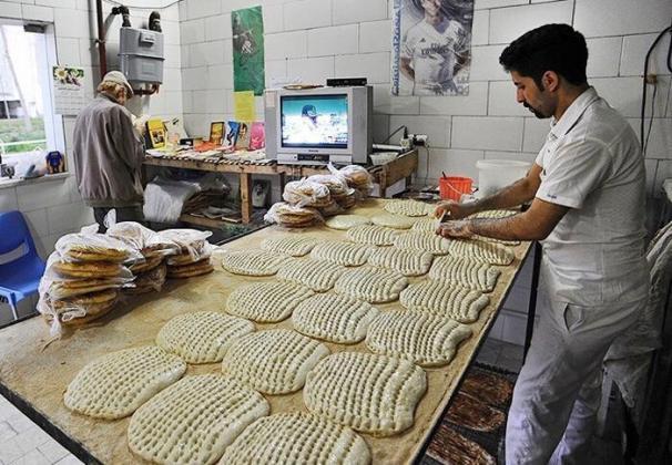 چه نوع نان برای مصرف مناسب است؟