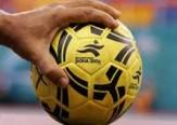 باشگاه خبرنگاران -نگاهی به بازی های هفته دوم رقابت های لیگ برتر هندبال