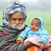 باشگاه خبرنگاران -پیرترین پدر جهان را بشناسید +عکس