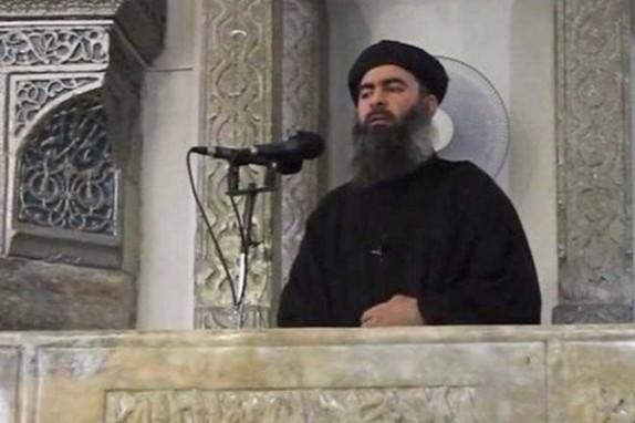 باشگاه خبرنگاران -انتشار پیام صوتی جدید منتسب به ابوبکر البغدادی / ادعای سرکرده داعش: ایران به دنبال اشغال مکه و مدینه است