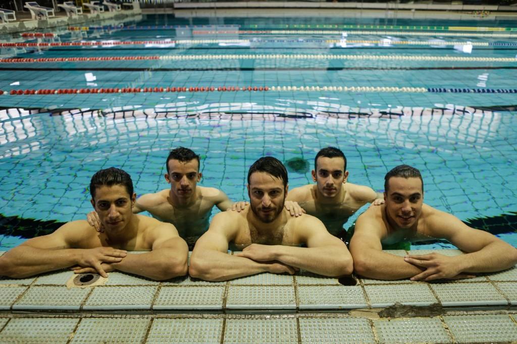 ////خانم  خزاعلی //// رویای مدال برای شنا ایران شاید هرگز