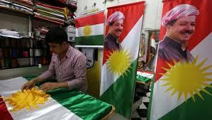 شرط حل مشکل با مقامات اقلیم کردستان، عقبنشینی آنان از همهپرسی است